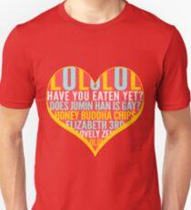 RFA in a Nutshell T-Shirt