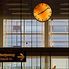 Departure by Snapshooter