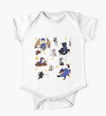 Star cops and Star Thieves Kids Clothes