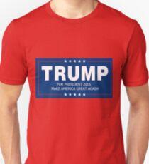 Camiseta unisex triunfo