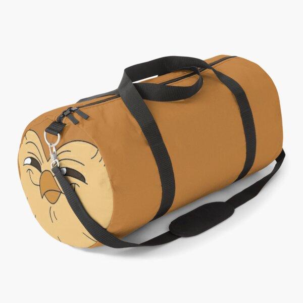 Hootcifer's smile Duffle Bag