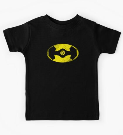 The Darth Knight Kids Clothes