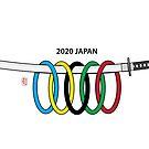 2020 Katana by 73553