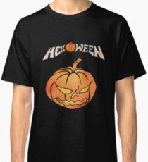 Merchandise_Helloween Classic T-Shirt