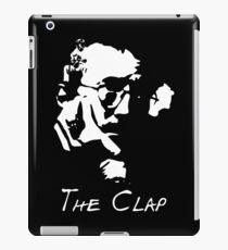 The Clap iPad Case/Skin
