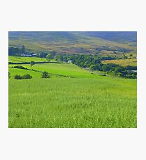 Donegal In The Summertime Photographic Print