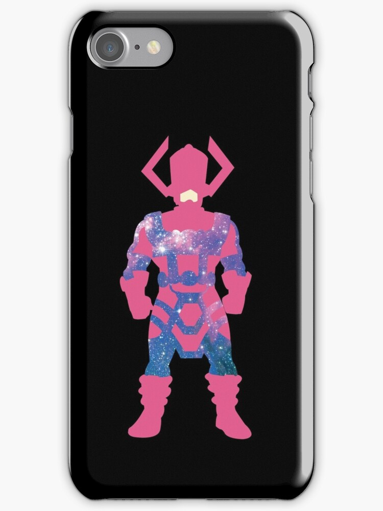 Galaxy: Galactus by innergeekdesign