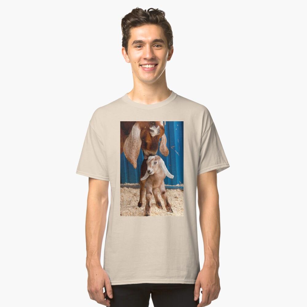 Geleckt sauber Classic T-Shirt