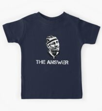 The Answer Kids Tee