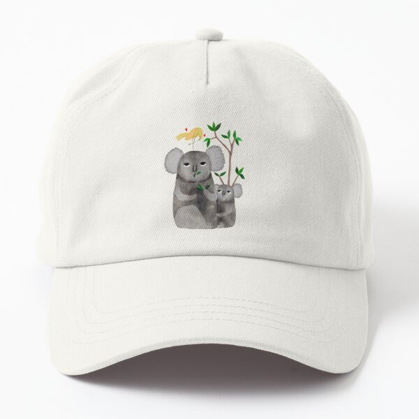 Koalas  Dad Hat