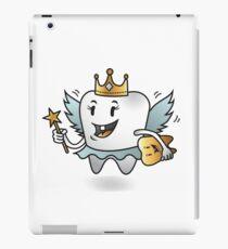 Tooth Fairy iPad Case/Skin