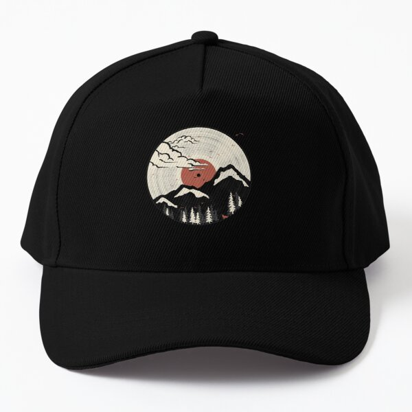 MTN LP... Baseball Cap