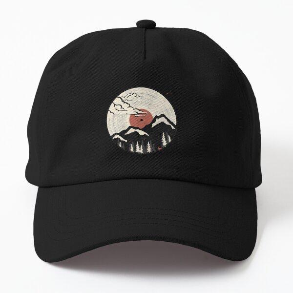 MTN LP... Dad Hat