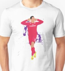 Cristiano Ronaldo (PRICE FLEXIBLE CHECK DESCRIPTION)  T-Shirt