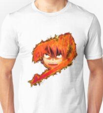 Fairy Tail Anime Natsu T-Shirt