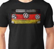 VW - GERMAN Unisex T-Shirt