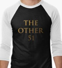 Hamilton - The other 51 (Inverted) T-Shirt
