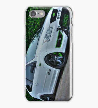 'Boost DK' iPhone Case/Skin