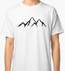 Mountain Classic T-Shirt