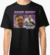 David Brent 90s Tee Classic T-Shirt