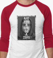 Elliot Alderson - Mr Robot - frame T-Shirt