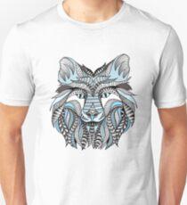 Winter wolf Unisex T-Shirt