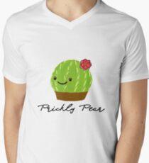 Prickly Pear Men's V-Neck T-Shirt
