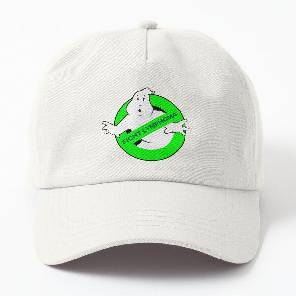 GB Fight Lymphoma Dad Hat