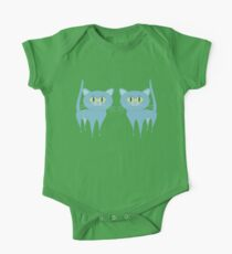 A PAIR OF PURRING CATS Kids Clothes