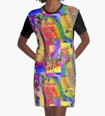 Industriemaschine - Industry Mashine - Industriekultur - Industry culture II T-Shirt Kleid