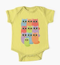 CAT ONE + 9 Kids Clothes