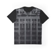 Hell Symmetry Graphic T-Shirt
