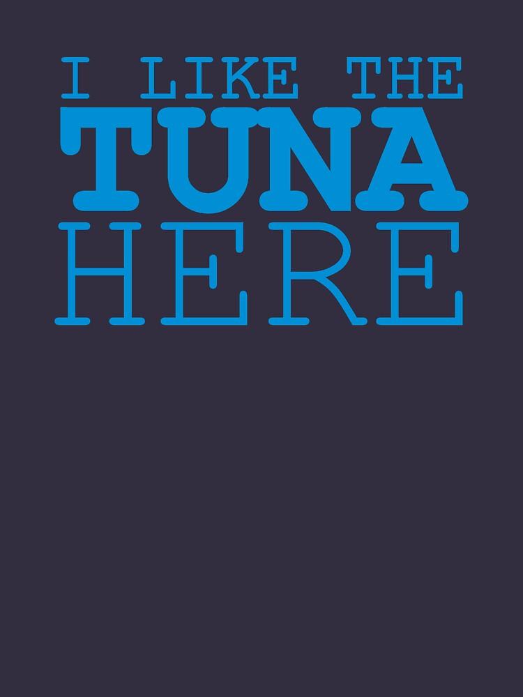 Tuna | Unisex T-Shirt