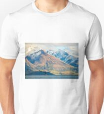 Earnslaw Steamship T-Shirt