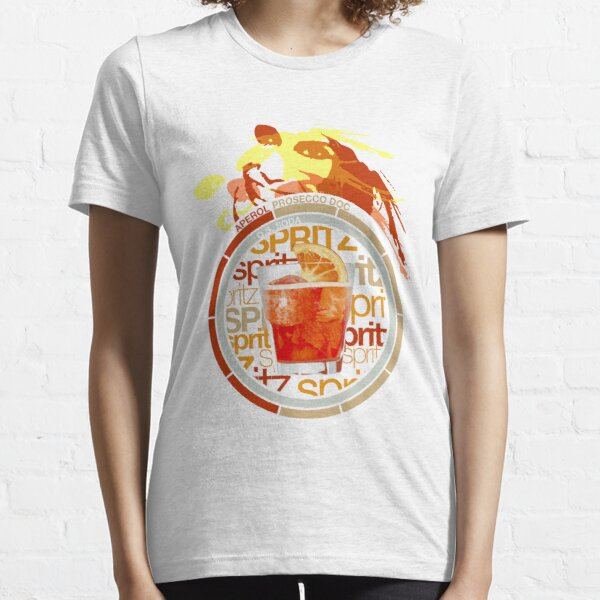 spritz recipe Essential T-Shirt