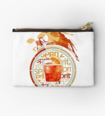 spritz recipe Studio Pouch
