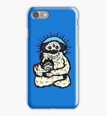 Spirit Wampa iPhone Case/Skin