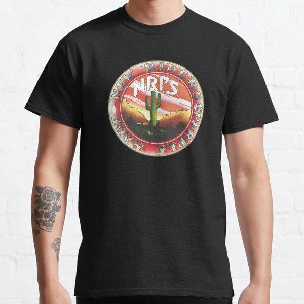 N.R.P.S Classic T-Shirt