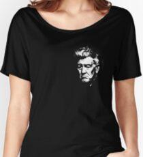 David Lynch Women's Relaxed Fit T-Shirt