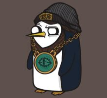 Gangsta Gunter | Unisex T-Shirt