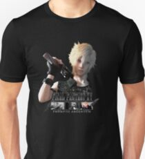 FINAL FANTASY XV - PROMPTO Unisex T-Shirt