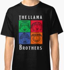 The Llama Brothers Classic T-Shirt