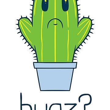 Hugz Cactus by ronaldt34s