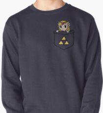 Legende von Zelda - Pocket Zelda Sweatshirt