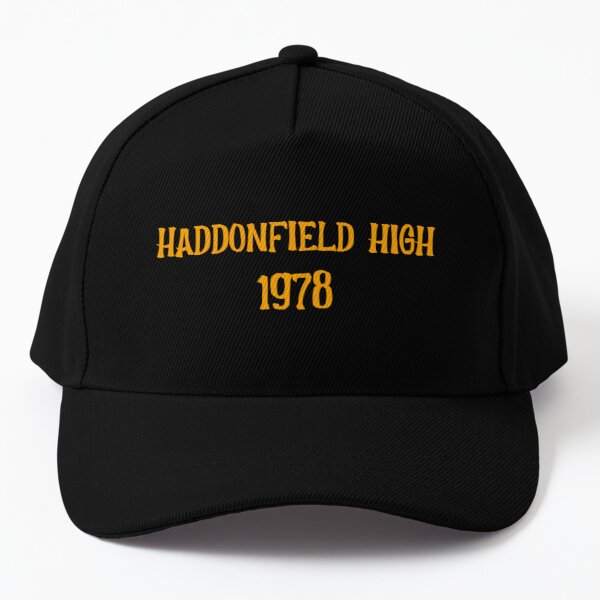 Haddonfield High 1978 Baseball Cap