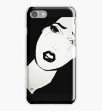 Tears iPhone Case/Skin