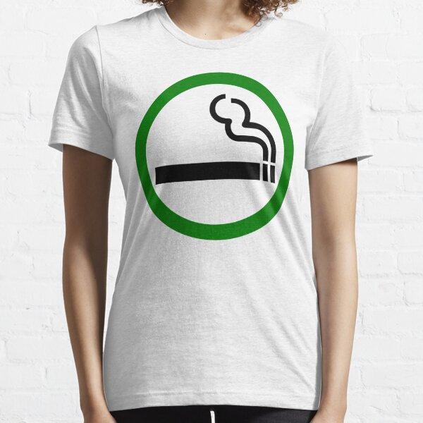 Smoke Up Essential T-Shirt