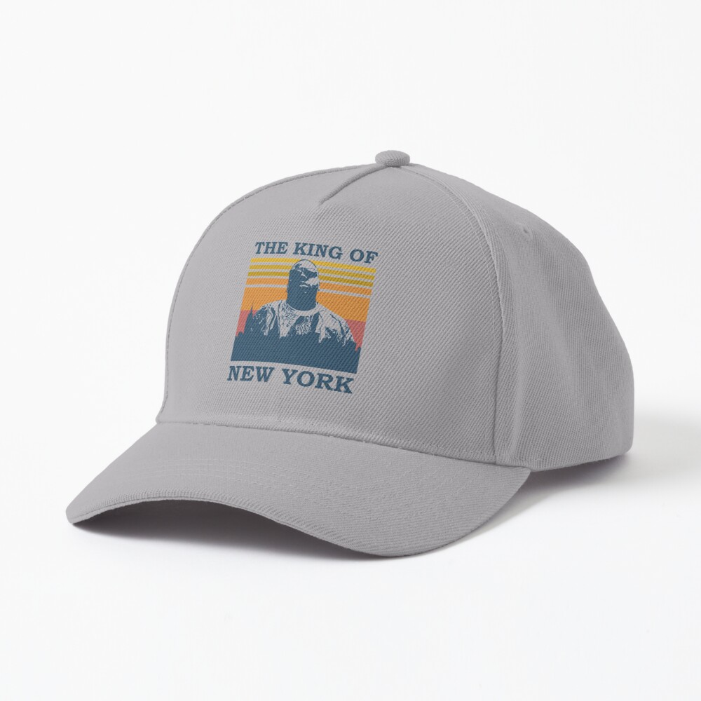 The King of New York Cap