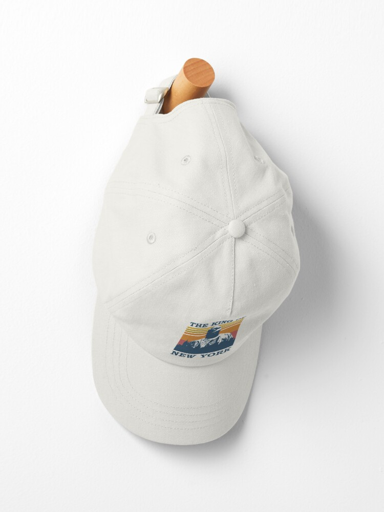 Alternate view of The King of New York Cap