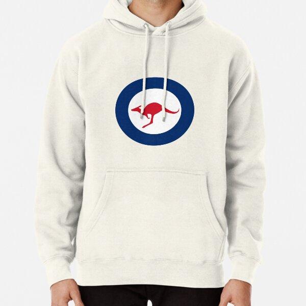 Royal Australian Air Force - Roundel Pullover Hoodie